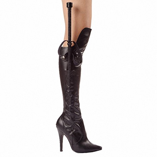 - ELLIE 511 SADIE Womens Black Boots, Size - 10