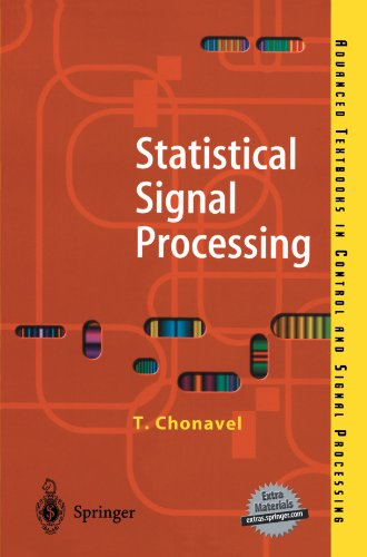 Statistical Signal Processing: Modelling and