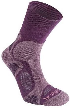 Bridgedale Coolfusion Trail Blaze /& Trail Diva Womens Socks Light Weight and Comfortable