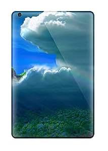 Hot High-quality Durability Case For Ipad Mini 2(celestial Island)