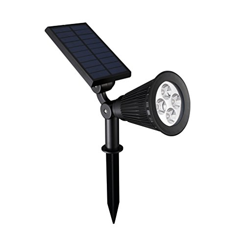 High End Solar Landscape Lighting - 2