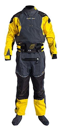 - Level Six Emperor 3.0 Ply Drysuit