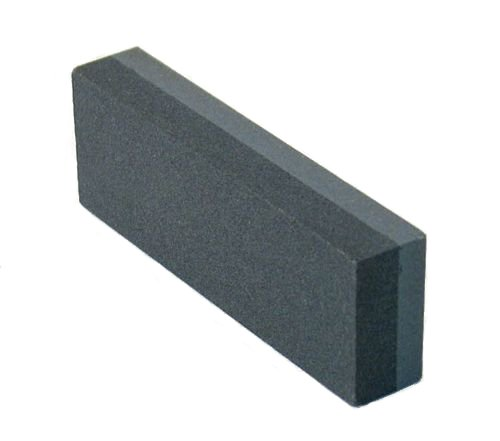 "UPC 673083000108, Knife Sharpening Stone - 10"" x 2"" x 1"""