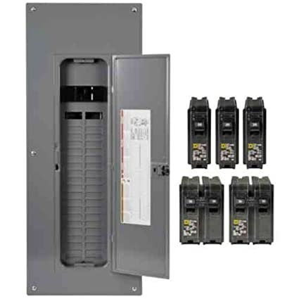 square d by schneider electric hom4080m200pcvp 200a valu pk load