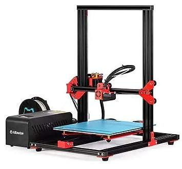 Impresora 3D Alfawise U20: Amazon.es: Informática