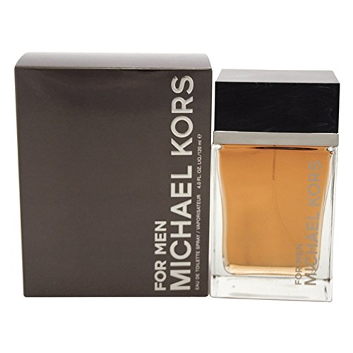 Michael Kors Cologne for Men, 4 Ounce