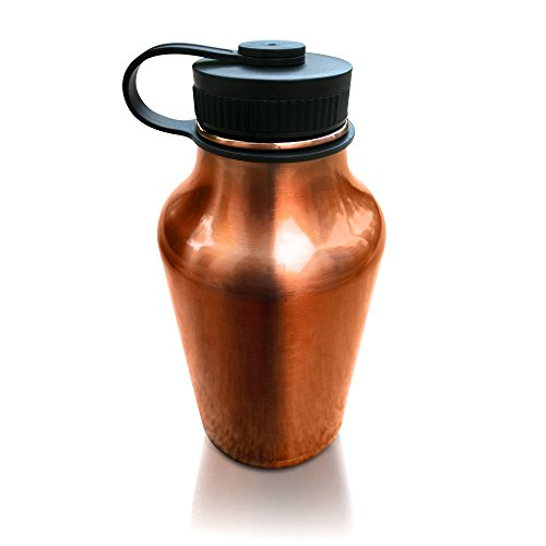Stainless Steel Growler Drinking Craft