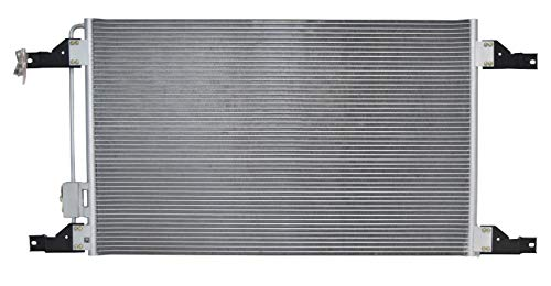 Automotive Cooling Brand A/C AC Condenser For Freightliner Columbia Sterling Truck LT9500 40363 100% -