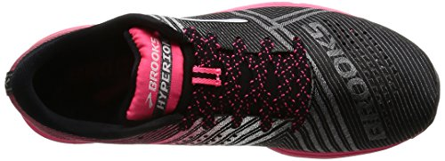 Diamond Diva Brooks Corsa Black Multicolore Scarpe Yarn Donna Pink Hyperion da 069 n0xHqwZrz0