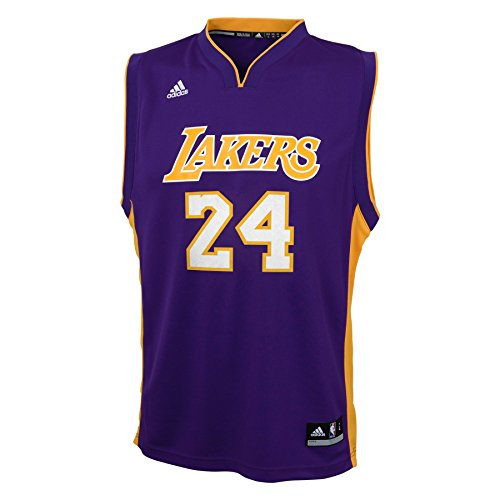 NBA-Los-Angeles-Lakers-Kobe-Bryant-Road-Youth-Replica-Jersey