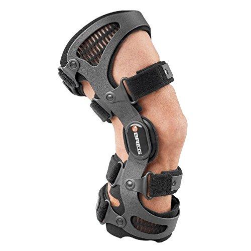 - Breg Fusion OTS Knee Brace (Right Medium)