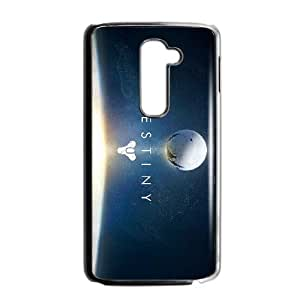 games Destiny Game Logo LG G2 Cell Phone Case Black DIY Ornaments xxy002-9235963