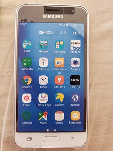 Samsung Galaxy Express 3 AT&T Prepaid (Att Samsung Go Phone)
