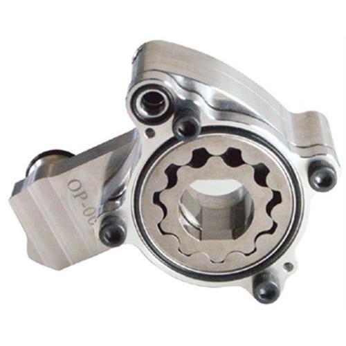 V Factor High Volume Oil Pump For Harley-Davidson (26035-99A) (Davidson For Oil Pump Harley A 88)