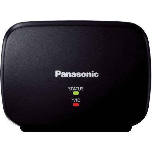 (Panasonic KX-TGA405B Range Extender for DECT 6.0 Plus Cordless Phone Systems)