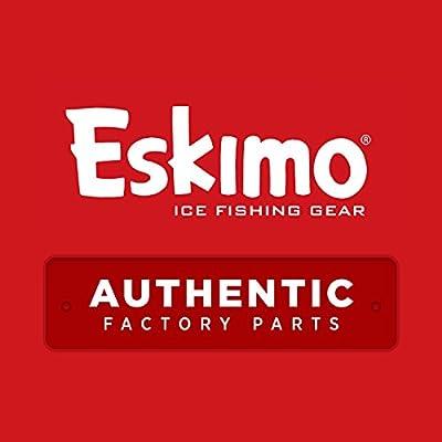 Eskimo 11936 Replacement Gas Cap 2 Cycle EPA Self Vent Two Way: Garden & Outdoor
