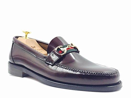 Wescott Sirak Loafer Shoemaker Hombre Sirak qOqrCw