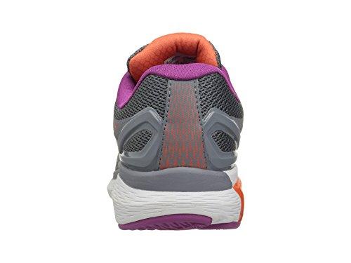 (ニューバランス) New Balance レディースウォーキングシューズ?靴 WW1865v1 Grey/Silver 5 (22cm) B - Medium