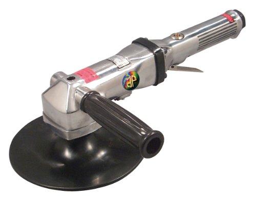 (Astro 247P 7-Inch Angle Head Polisher - 2,500rpm)
