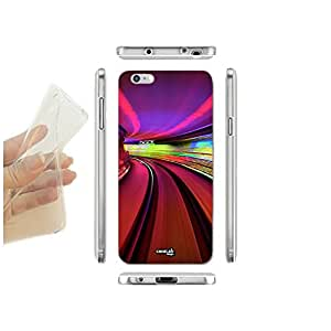 FUNDA CARCASA SLIM ACCELLERA HIGH PARA IPHONE 6 6S TPU