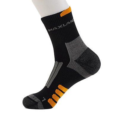 QHY Defeet Socks Blaze Charcoal 1P Merino Wool