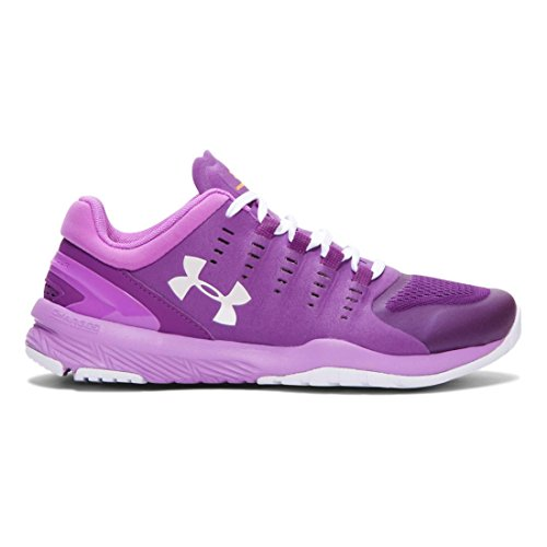 Under Armour Ladies UA Charged Stunner Impulsives Lila