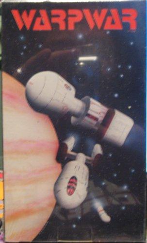 Warpwar Microgame 4 Spaceship Design and Combat
