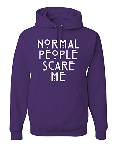 Out Adult Sweatshirt - 7
