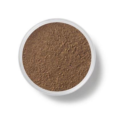 (bareMinerals MATTE SPF 15 Foundation with Click, Lock, Go, Sifter in Medium Deep)