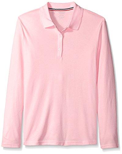 Pink Uniform - 8