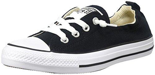 Converse - Zapatillas para hombre Black