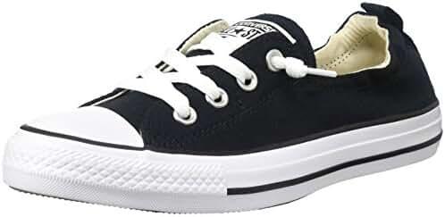 Converse Women's Chuck Taylor Shoreline Slip Casual Shoe