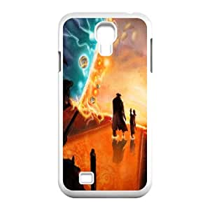 Treasure Planet for Samsung Galaxy S4 I9500 Phone Case & Custom Phone Case Cover R02A649489