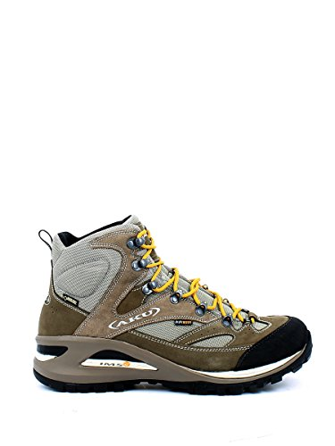 Stivale Escursionistico Transalpina Gtx - Mens-beige-medium-10 Gu0342-187-10
