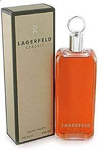 Lagerfeld Lag-5003 for Men -Eau de Toilette, 125 ml-