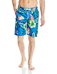 Men's Papagayo Floral Swim Trunk