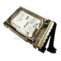 Dell 4R318 146GB U320 10K 80P 1 SCSI Hard Drive PowerEdge in Tray