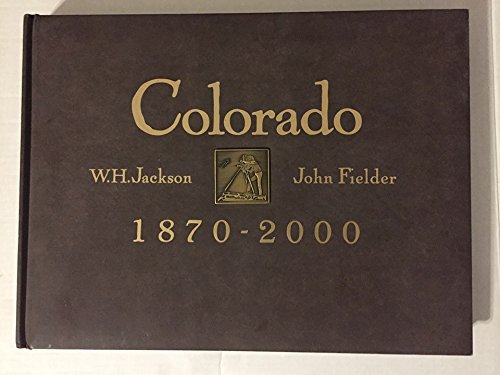 Colorado 1870-2000 for sale  Delivered anywhere in USA