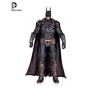 Arkham Knight Battle Damaged Batman Figure - 41xCvsmzHDL - Arkham Knight Battle Damaged Batman Figure