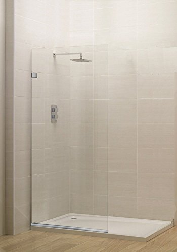 Shower glass panel Shower glass panel