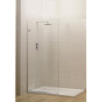 Merveilleux Celesta Series SR910 Fixed Glass Bathtub Shower Screen 24 X 76 Inches