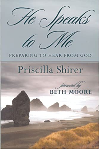 He speaks to me preparing to hear the voice of god kindle he speaks to me preparing to hear the voice of god kindle edition by priscilla shirer beth moore religion spirituality kindle ebooks amazon fandeluxe Epub