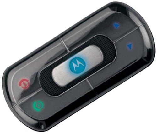 Motorola 82833vrp Bluetooth T605 Professional Installation Car Kit by Motorola (Image #2)