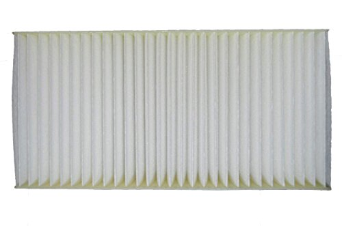 PT Auto Warehouse CF152P - Cabin Air Filter