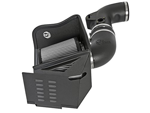 aFe Power 51-12322-1 Cold Air Intake System (for GM,Magnum Force)