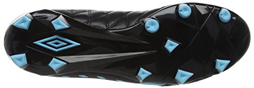 Black White Umbro Club Medusæ Chaussures Football Noir Bluefish de HG II Homme qgvFzqT