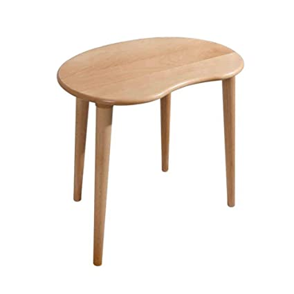 Amazon.com: Living Room Furniture Tables Household Beech ...