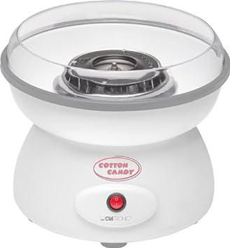 Zuckerwatte-Maschine für Kindergeburtstag Cotton Candy Party Time 450 Watt