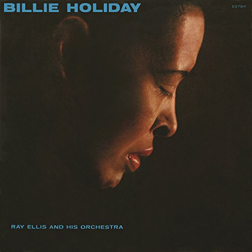 Billie Holiday With Ray Ellis ...