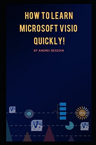 How To Learn Microsoft Visio Quickly